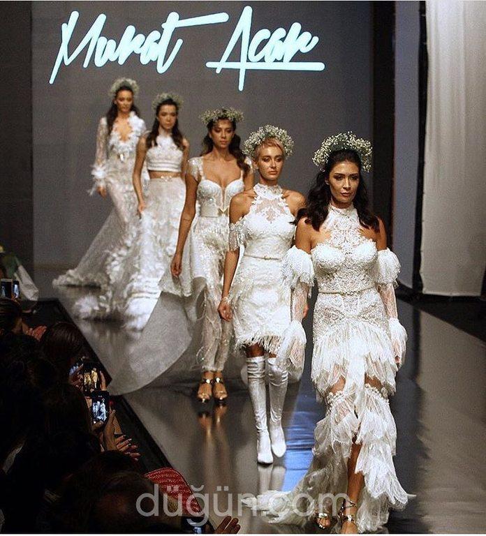 Murat Acar Haute Couture
