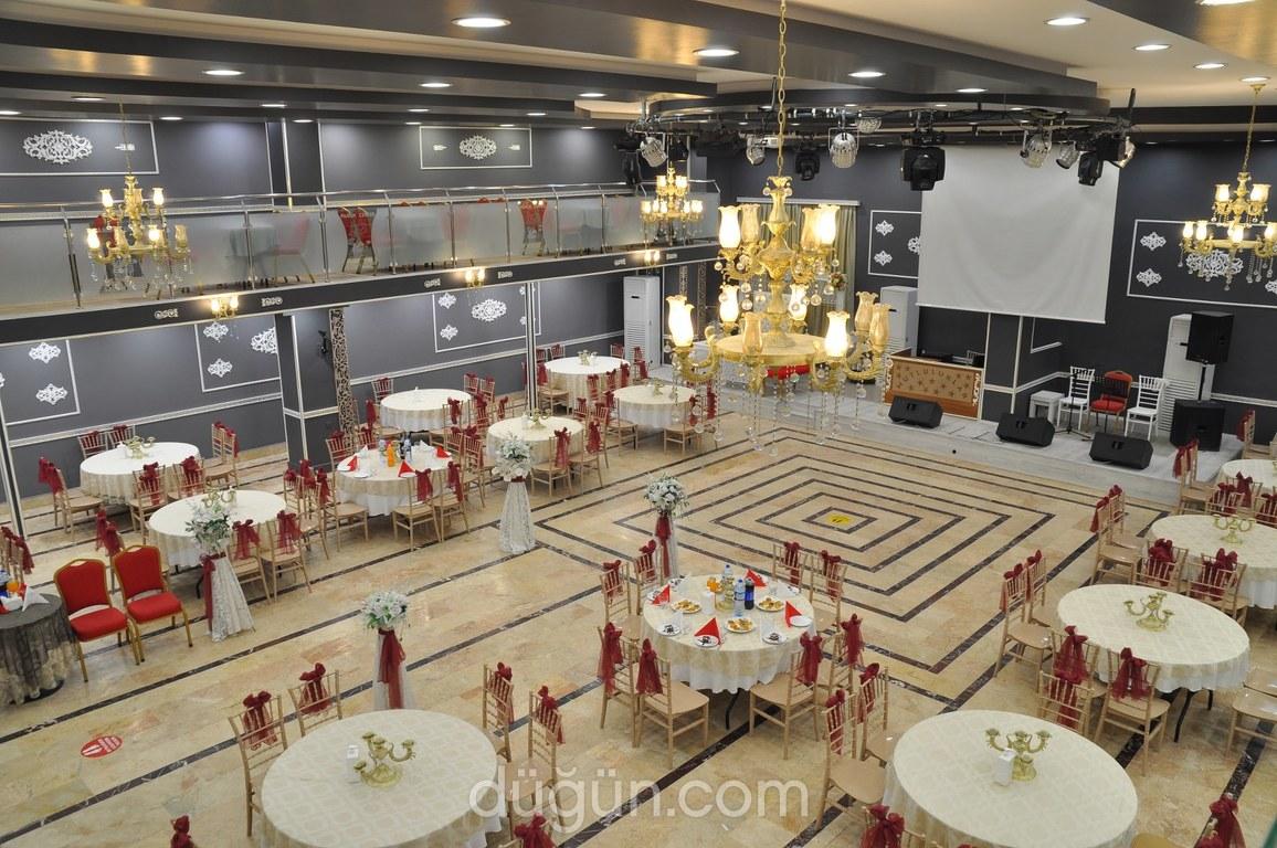 Pamuk Center Düğün Salonları