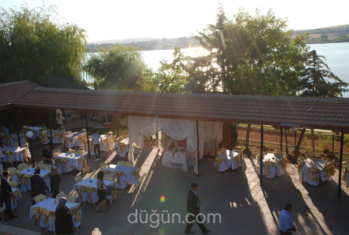 Taşhan Restaurant & Kır Düğünü