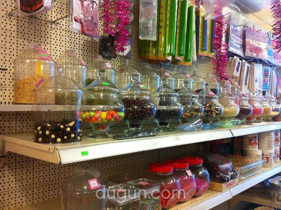 Vanilya Pastacılık Ürünleri