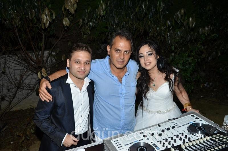 DJ Murat Yiğitbaşlar