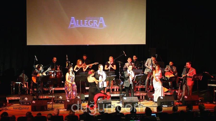Orkestra Allegra