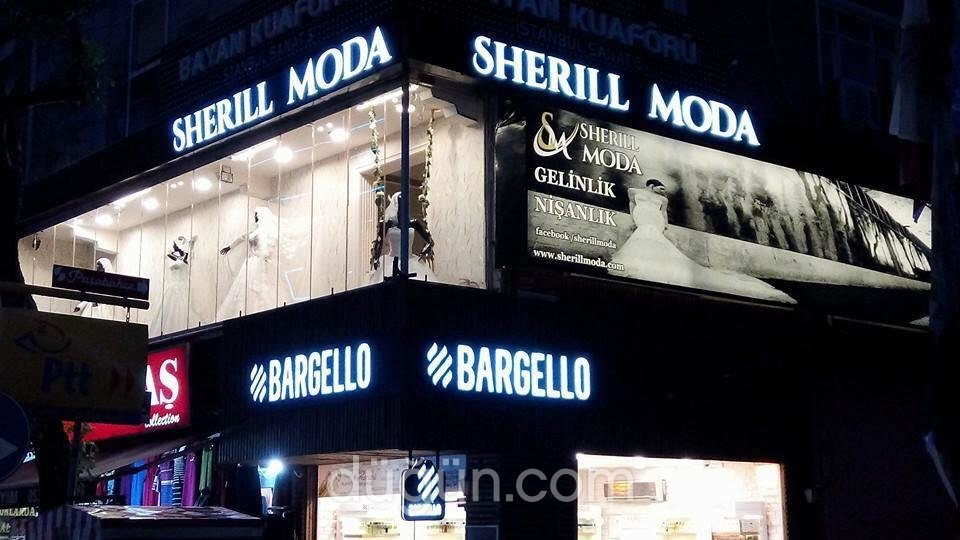 Sherill Moda