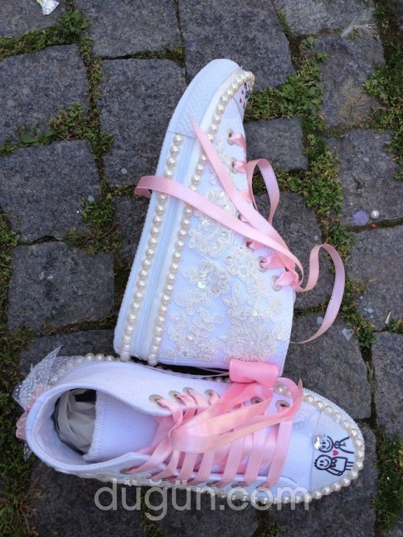 Ez Ayakkabı Diyarı