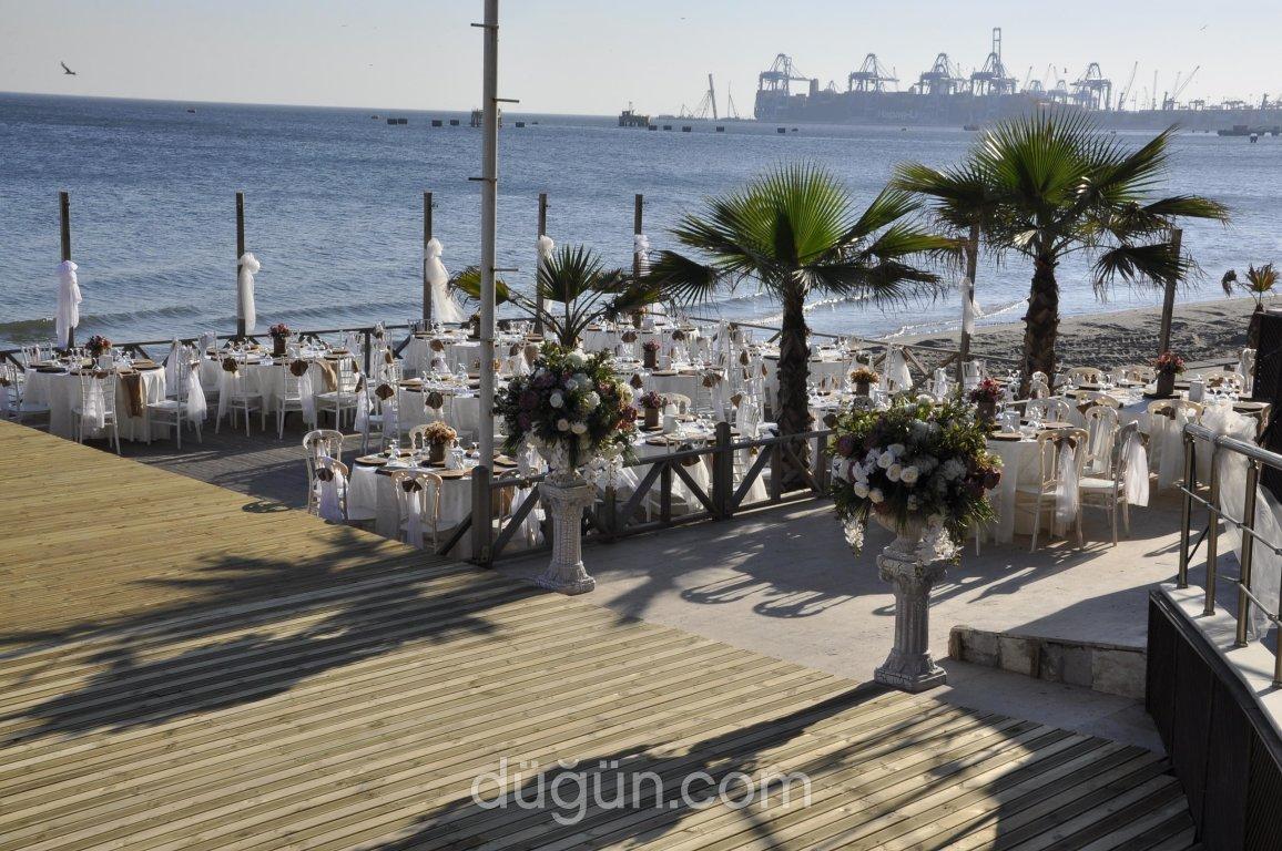 Baler Garden Deniz Wedding