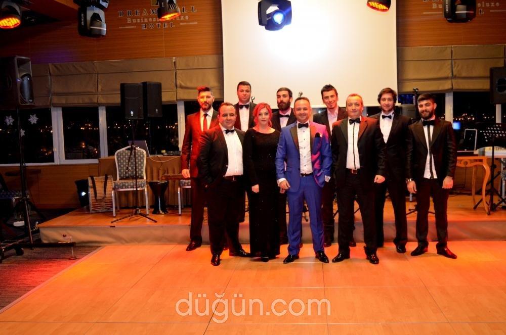 Zafer Ulusoy ve Yeditepe Orkestrası