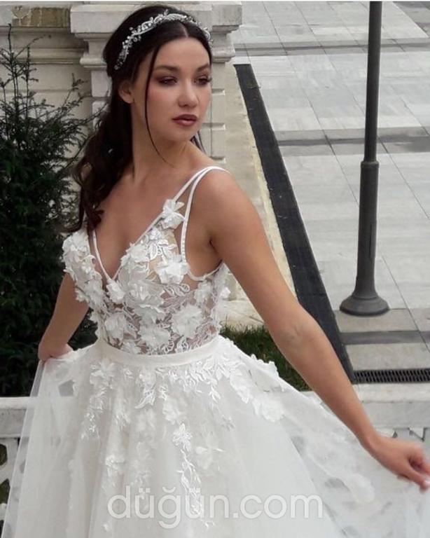 Hülya Kılıçoğlu Wedding