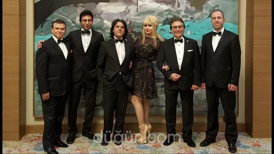 Grup Vizyon ( Butik Orkestra )