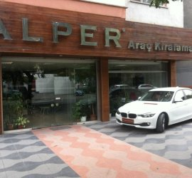 Alper Rent A Car