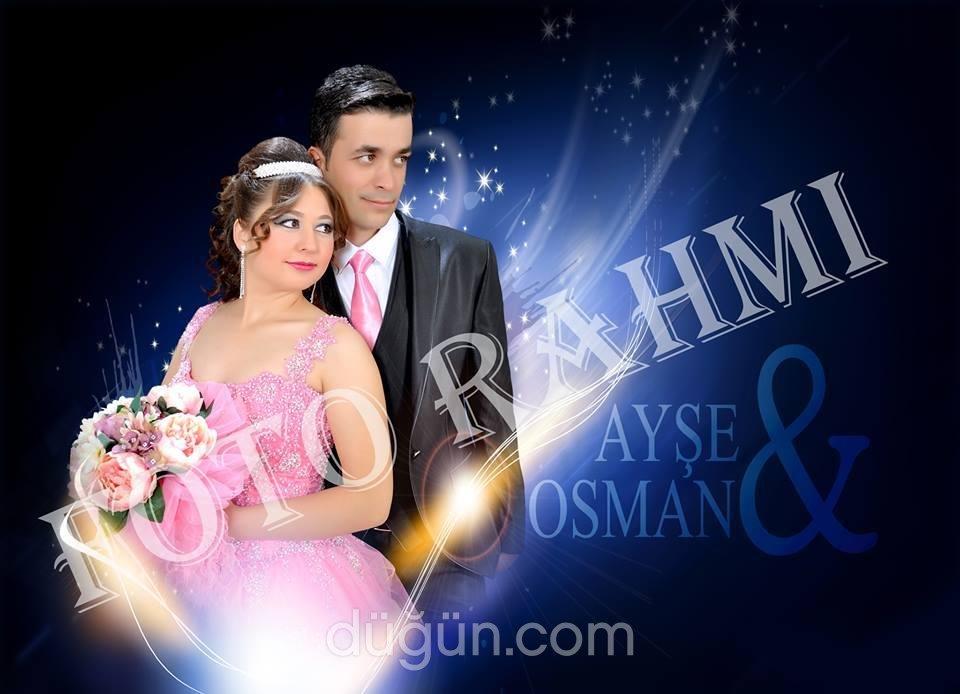 Foto Rahmi