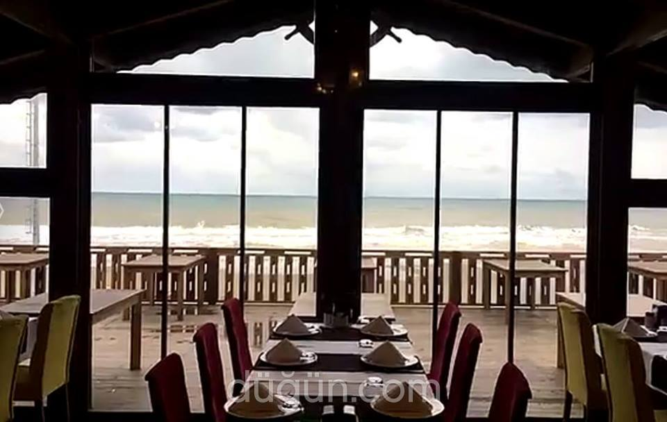 Kaşüstü Restaurant & Cafe