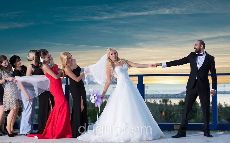 Gorgon Wedding