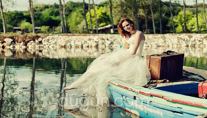Sueno Blanco By Burcu Aynur
