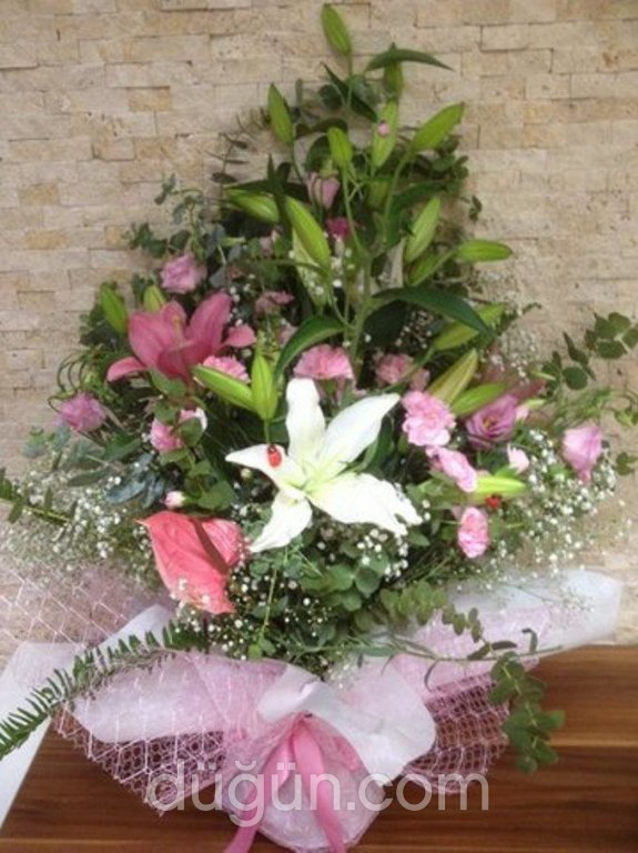 Ugur Davet Organizasyon Çiçekçilik