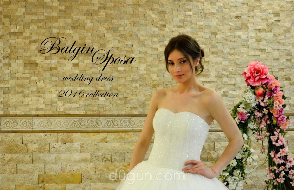 Balgin Sposa