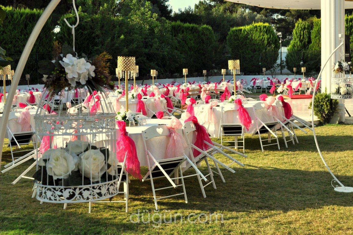 Aşk Olsun Kır Düğün Salonları