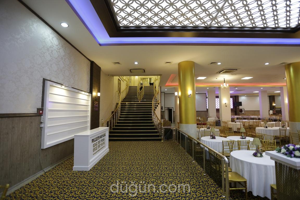 Poyraz Düğün Salonları