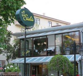 Süslü Restaurant