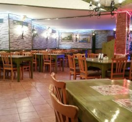 Orman Restaurant