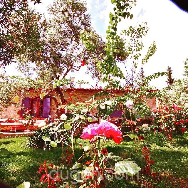 Stonehouse Byipek Çiftlik Evi