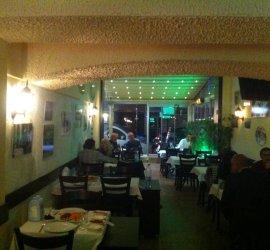 Mahzen Restaurant