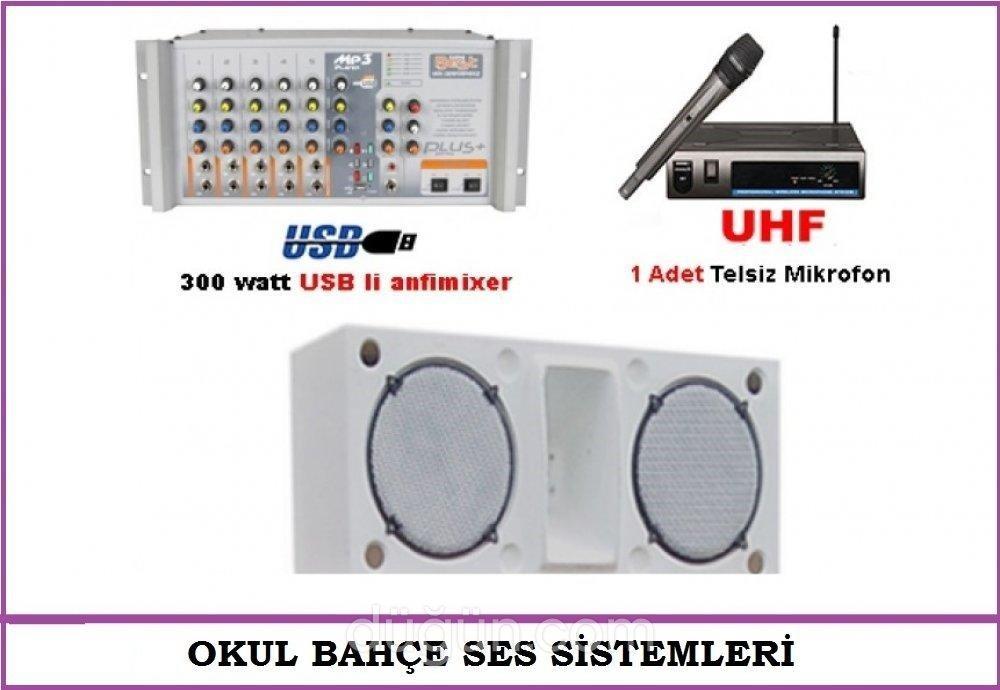 Eko Ses Sistemleri