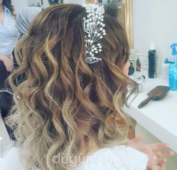 Alice Saç Tasarım