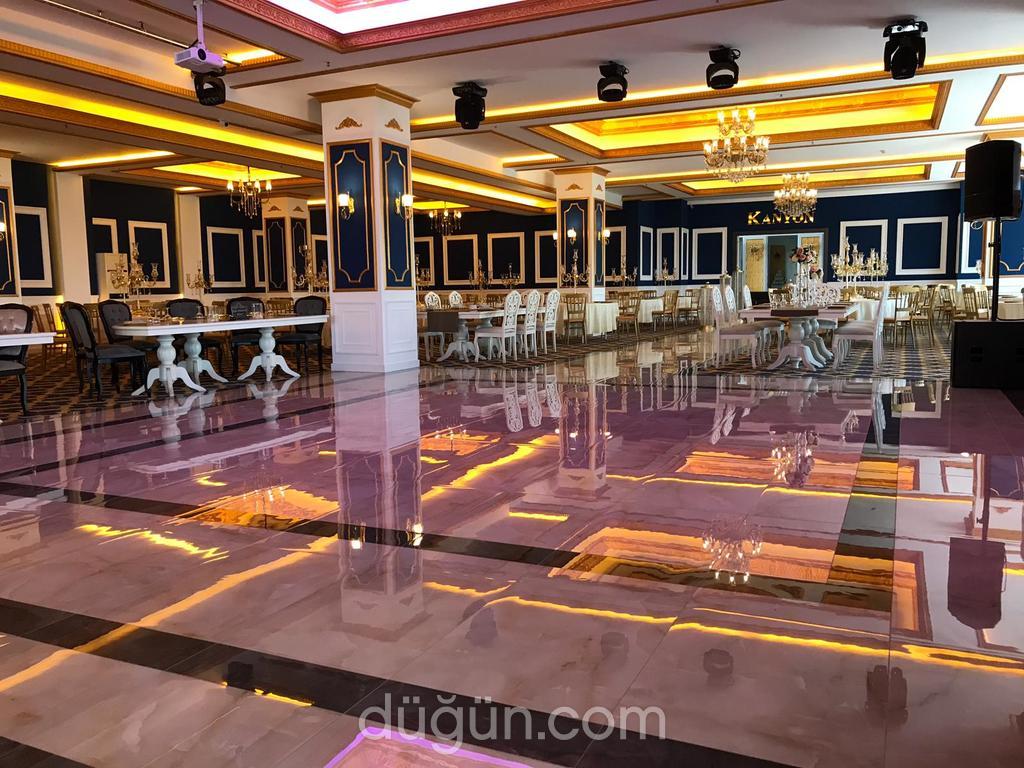 Batıpark & Anemon Balo Nikah Salonları