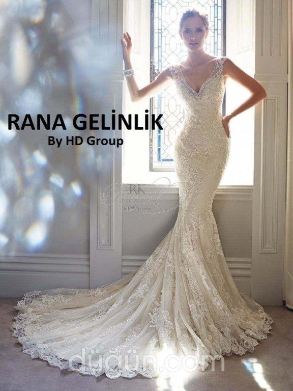 Rana Gelinlik
