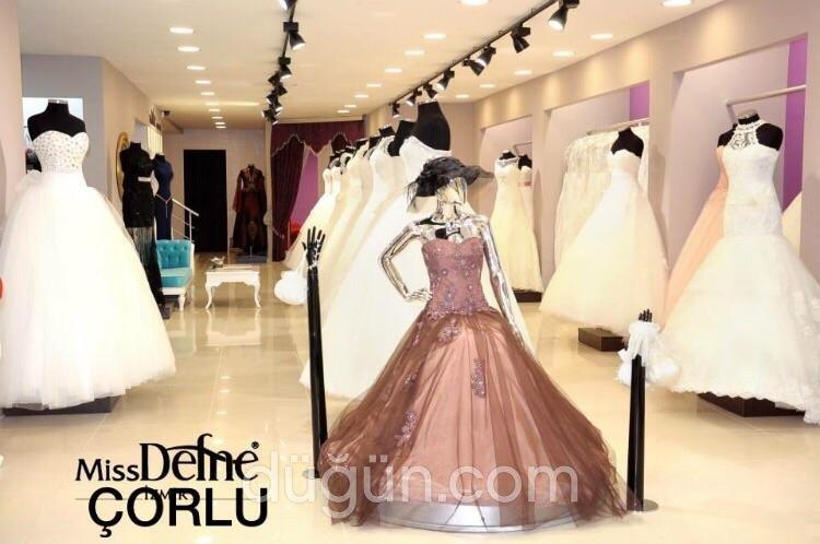 Miss Defne Çorlu