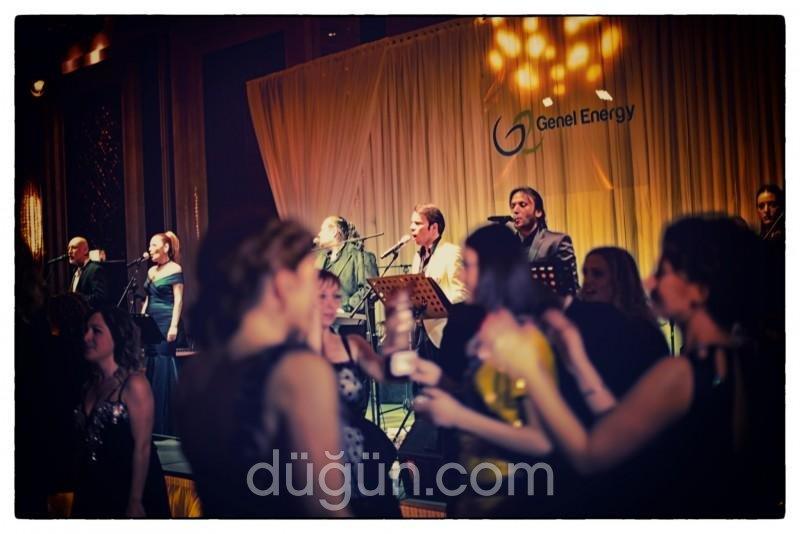 MEYA Orkestrası by Murat Engin