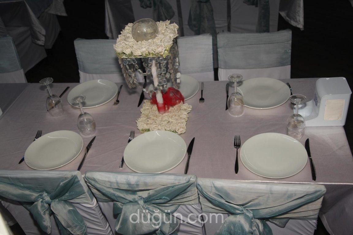 Arabul Düğün ve Davet Salonu