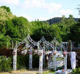 La Fontaine Garden