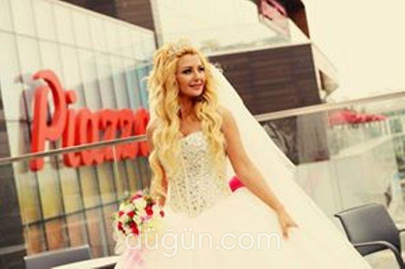 Leyla Wedding