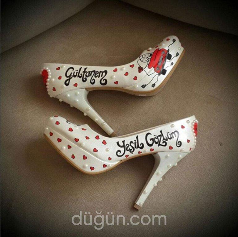 Niça Ayakkabı
