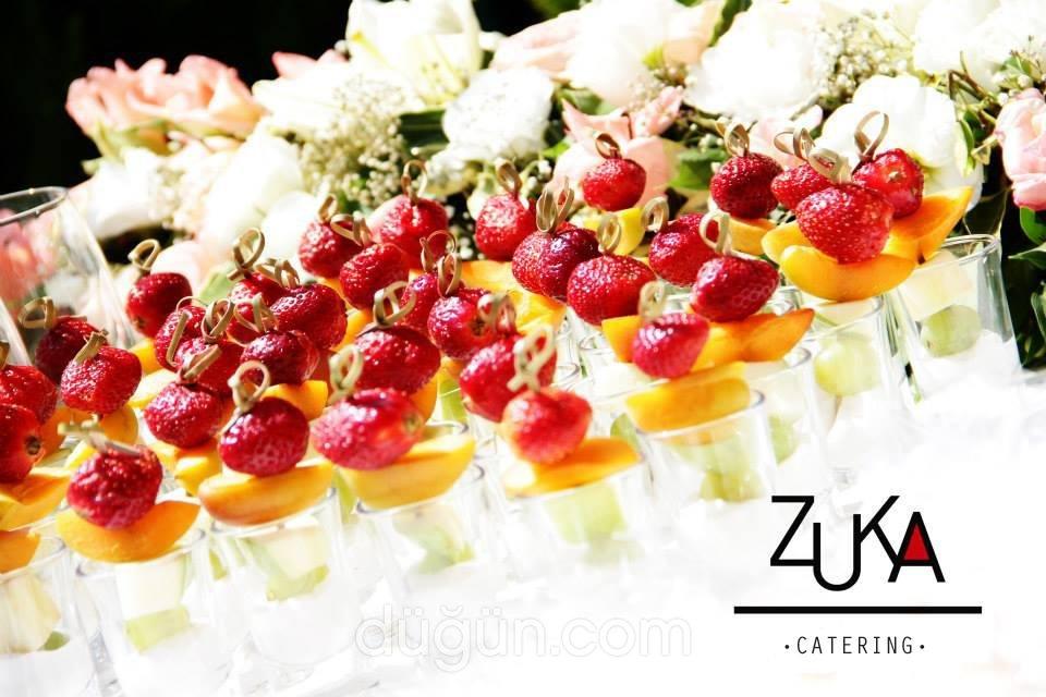 Zuka Catering