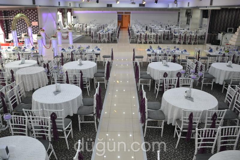 Seğmen Konak Düğün Salonları