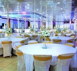 Aklan Düğün Salonu