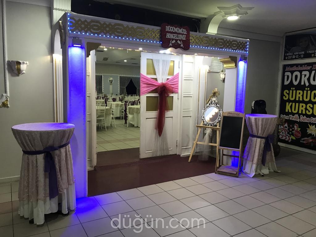 Ayışığı Düğün Salonu