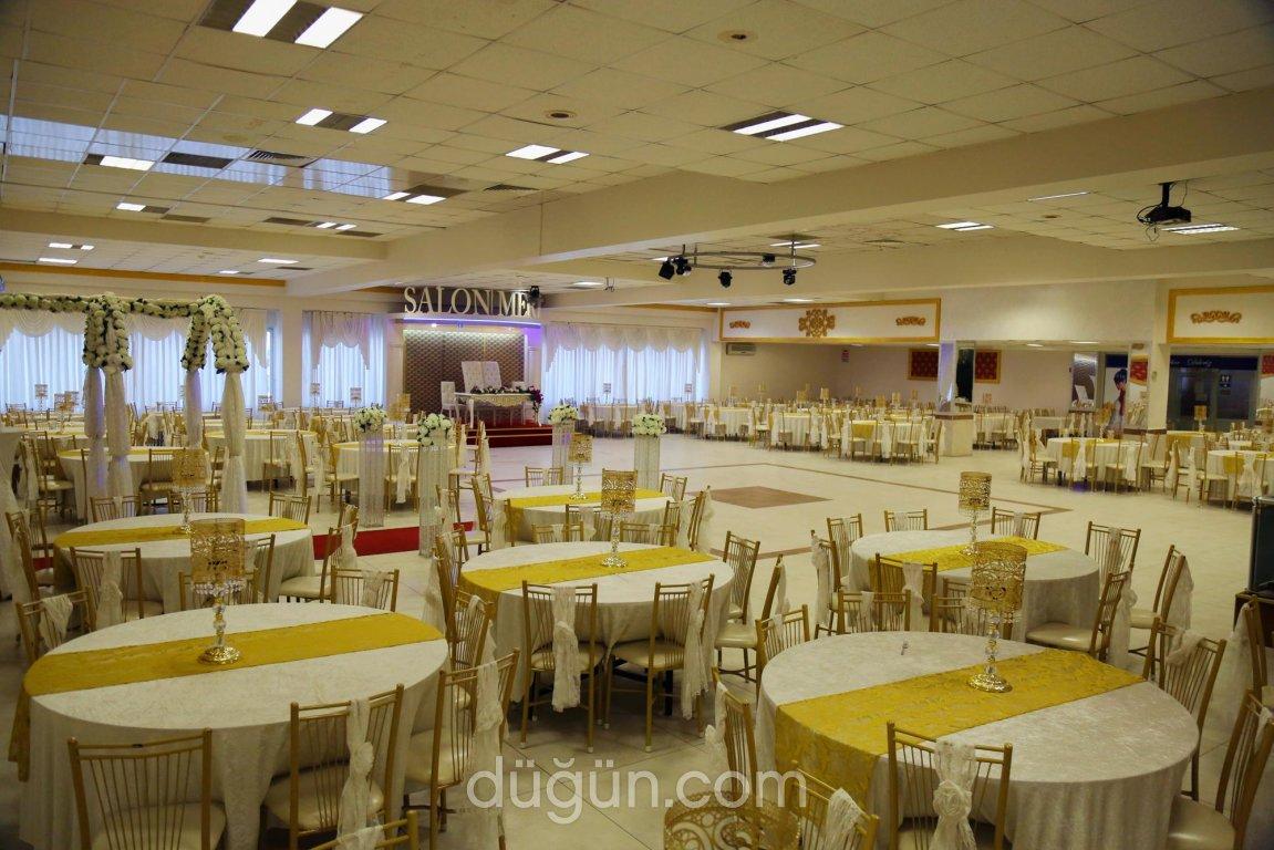 Meriş Balo ve Toplantı Salonu