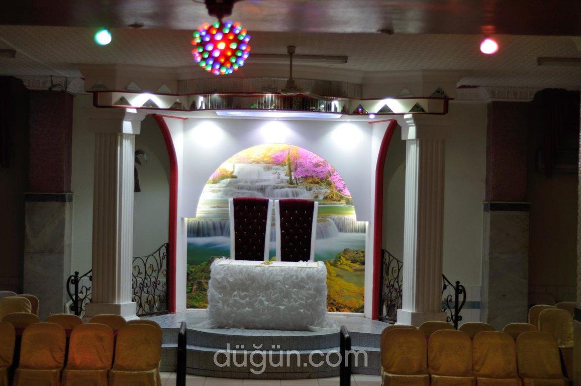 Palmiye Düğün Salonu