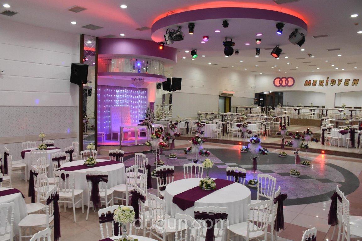 Meridyen Balo ve Düğün Salonu