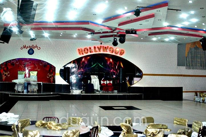 Hollywood Düğün Salonu