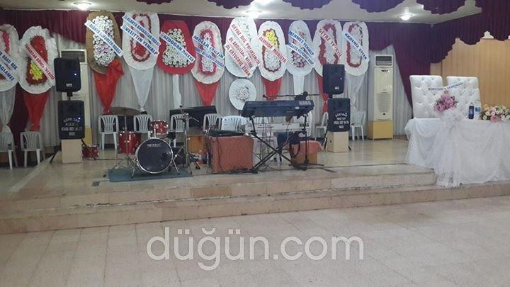 Alanya Belediyesi Düğün Salonu