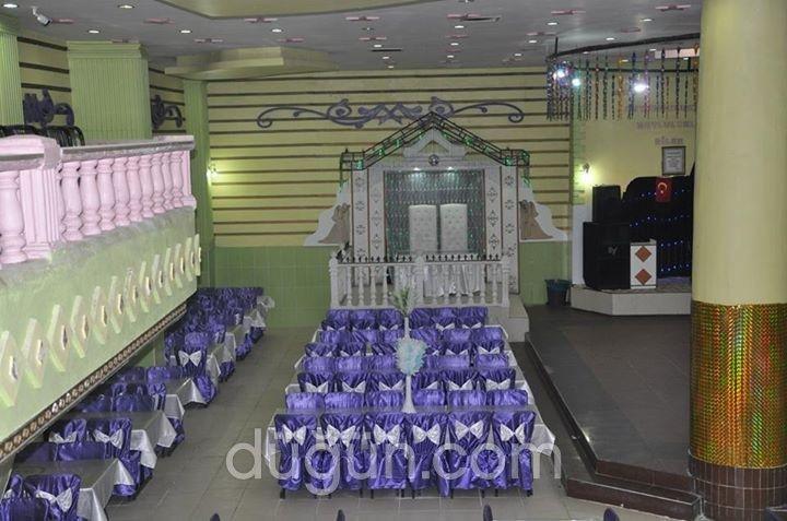Mesut Düğün Salonu