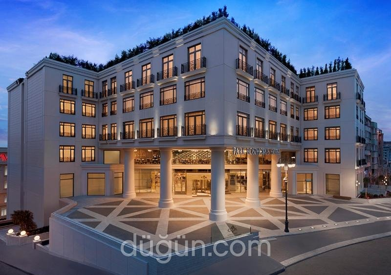 Park bosphorus stanbul hotel oteller stanbul for Al majed hotel istanbul