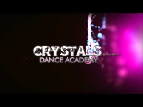 Crystals Dance & Organization