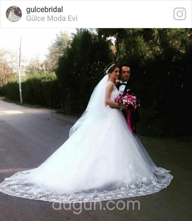 Gülce Bridal
