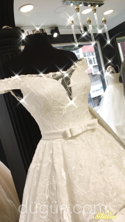 İnci Wedding Dress