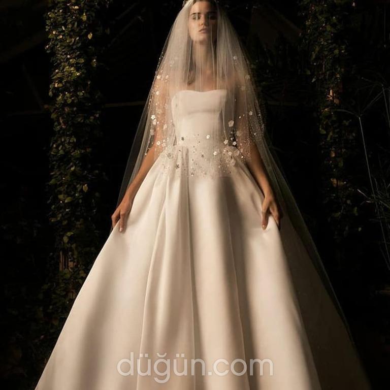 Prenses Model Gelinlikler